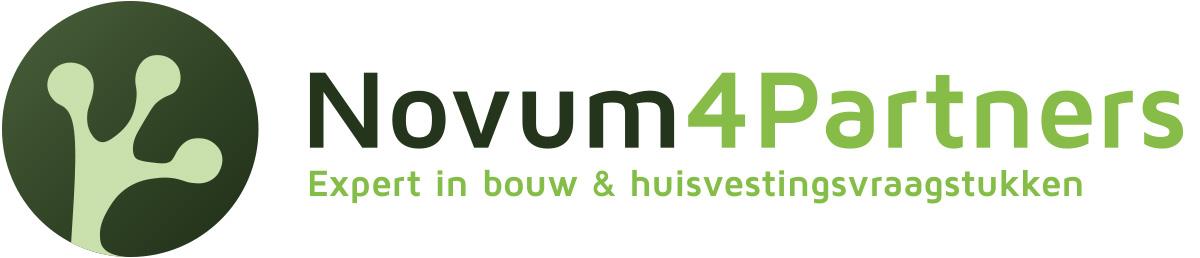Novum4Partners logo
