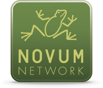 Novum Network - logo