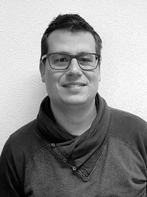 Novum Network team - Bart van den Broek